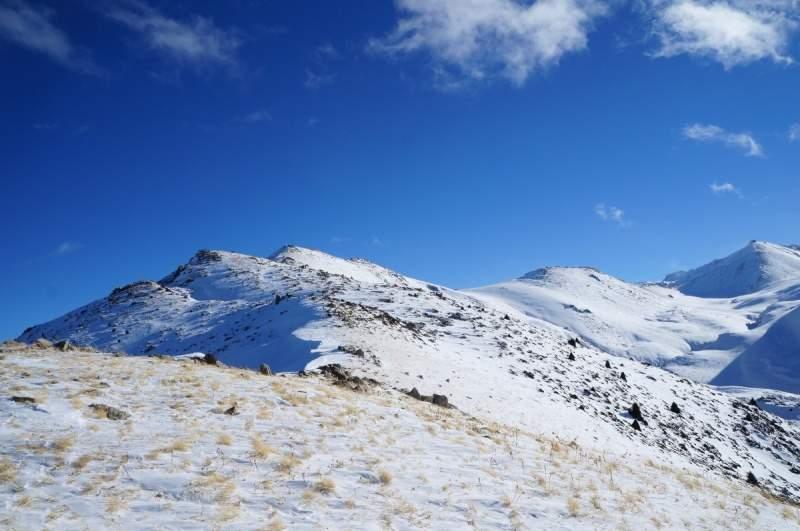 Кумбель 3230 м