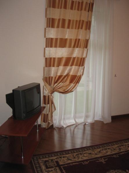 Номер Центра отдыха Радуга Иссык-Куль