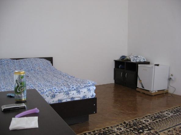 Комната в гостевом доме на Иссык-Куле