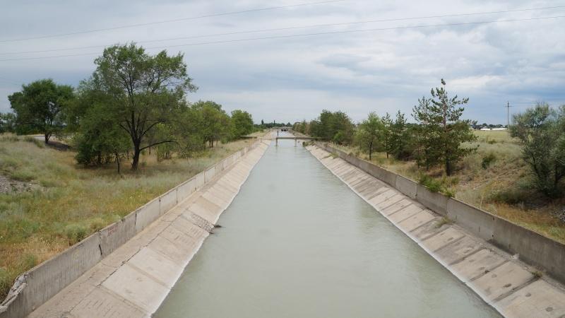 БАК - Большой Алматинский Канал