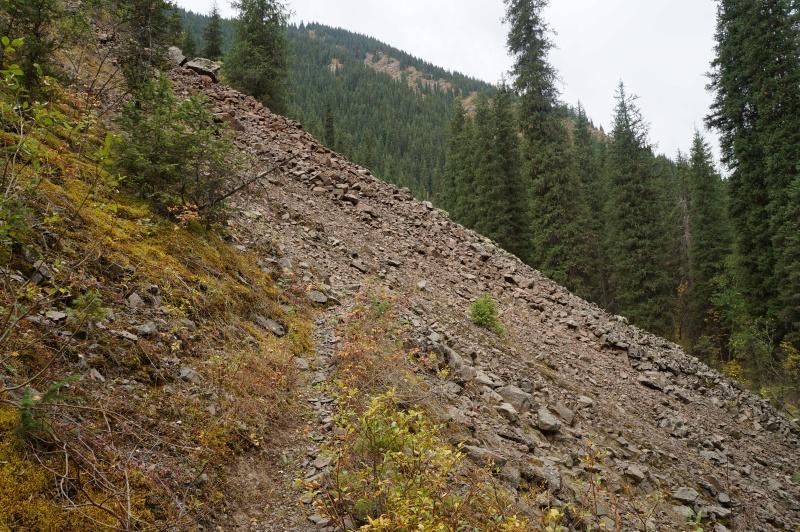 Чинтургенское ущелье