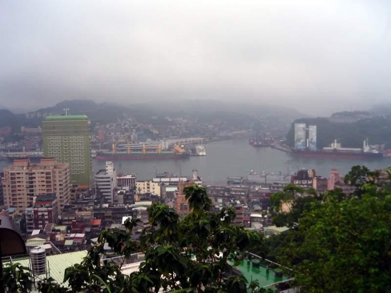 Килунг Тайвань