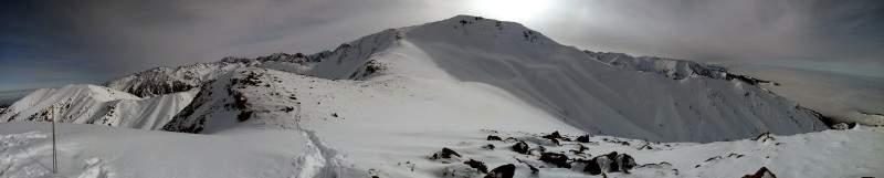 Панорама с Фурмановки