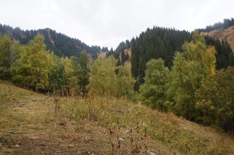 Вершина Каскабас