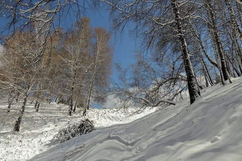 Перевал Ким-Асар