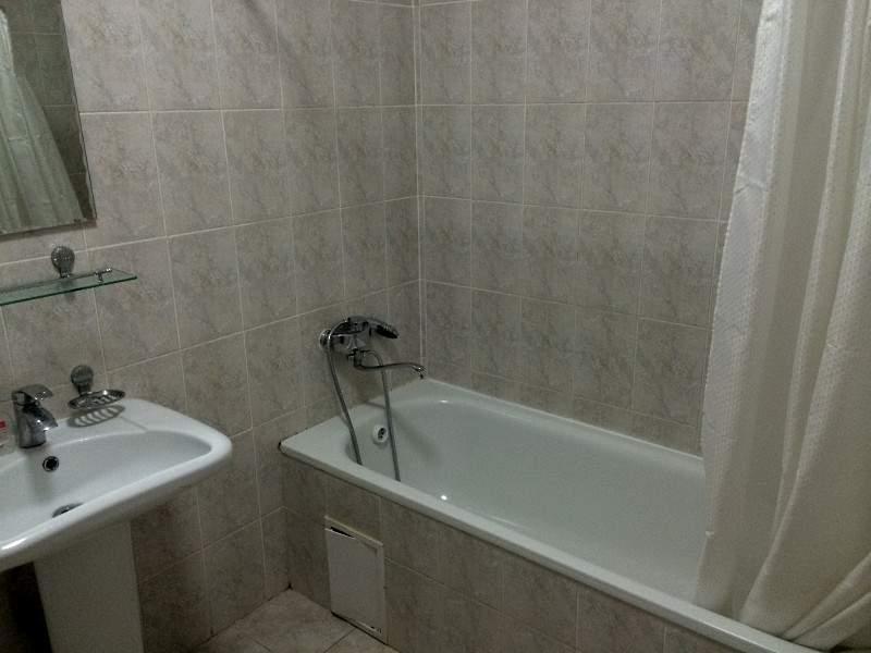 Ванная комната в Зоне отдыха Кара Дала