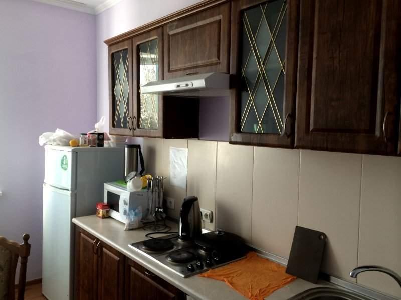 Кухня в Зоне отдыха Кара Дала