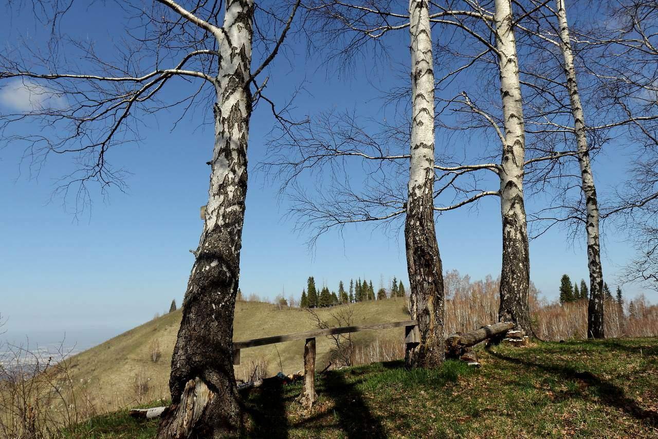 Гора Серкебай | Путешествия, походы, треккинг
