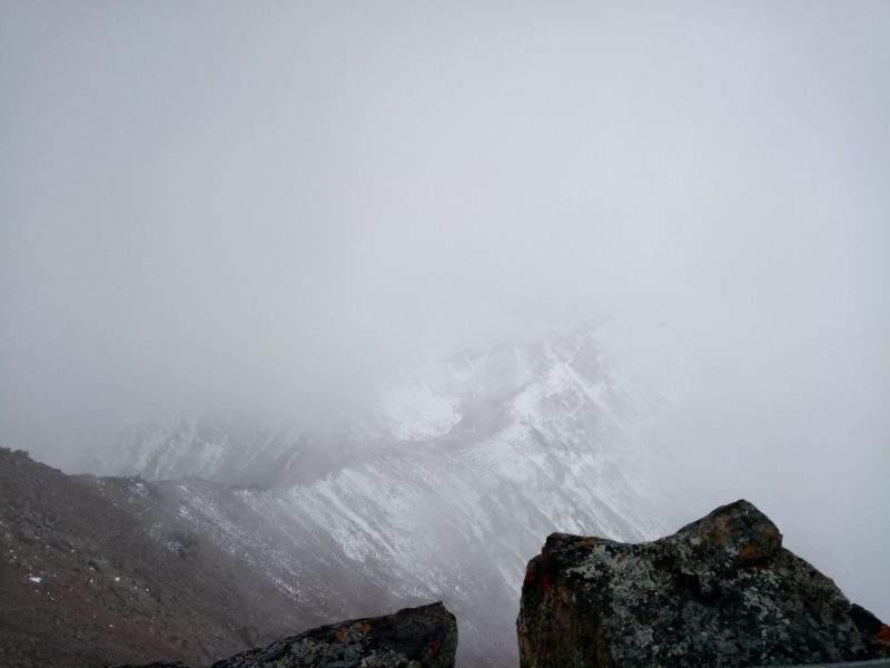 Перевал Титова